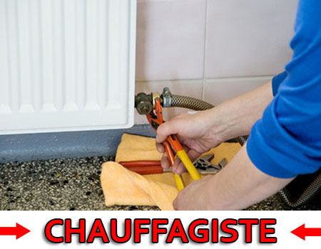 Panne Chaudiere Claye Souilly 77410